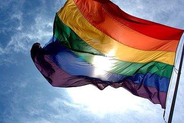 Cruise Bogota gay district