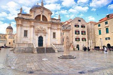 Dubrovnik Day Trip from Split