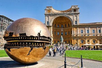 Exclusive Vatican Tour: Vatican Museum, Sistine Chapel and St. Peter's Basilica