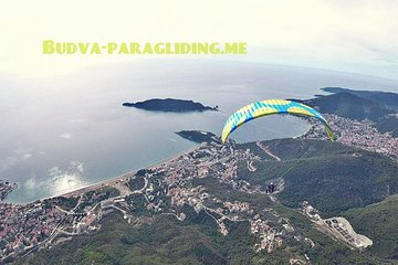 Budva Paragliding Montenegro - 2019 All You Need to Know