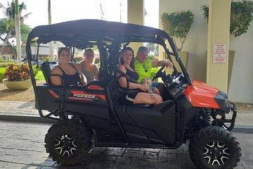 THE TOP 10 Aruba 4WD, ATV & Off-Road Tours (w/Prices)