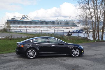 Private Transport from Vancouver Airport (YVR) to Downtown Vancouver