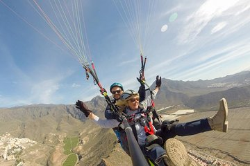 Top 10 Booked Spain Paragliding (with Prices)
