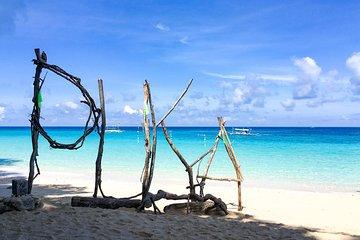 Yapak Beach Puka Shell Boracay
