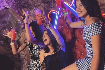 Strip clubs in punta cana