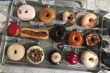 Underground Donut Tour - New York's Only Donut Tour