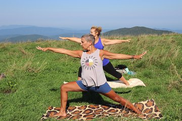 Namaste in Nature (Asheville) - 2019 All You Need to Know
