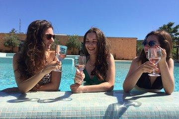 Wine Tasting - Authentic Algarve Flavours by Quinta da Tôr