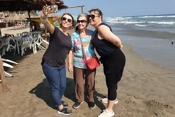 Save 5.01%! 6 in 1 Combo 6 Hrs Tour: All Acapulco City Highlights with Divers and Baby Turtle Release