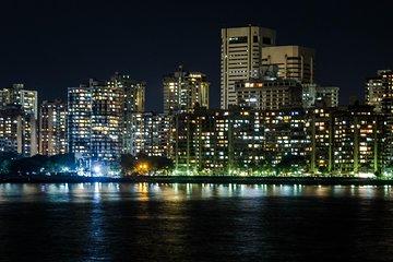 Mumbai Cycle Tour: Midnight Special