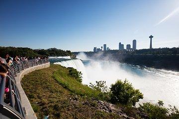 4-day Niagara Falls, Washington DC, and Philadelphia Tour from New York