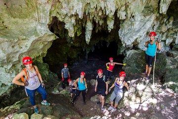 Be a Cave Explorer
