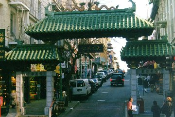 Chinatown Culinary Walking Tour Tickets