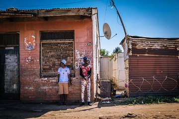 Soweto Township Full Day Tour