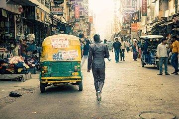 Private Full Day shopping Tour Delhi