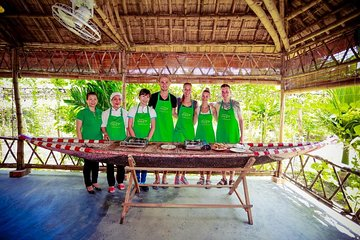Hue Off the Beaten Path Motorbike Tour and Cooking Class