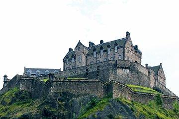 3-day Private Tour: Edinburgh & the Borders