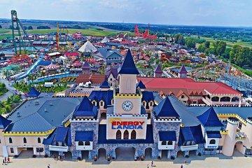ENERGYLANDIA: Amusement Park