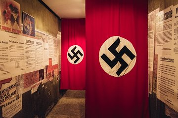 Schindler's Factory Museum Guided tour (skip the line) Tickets
