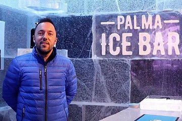 Palma Ice Bar - The First Ice Bar in Mallorca