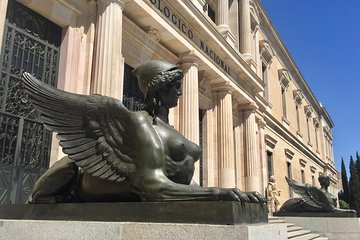 National Archaeological Museum: Skip the Line Tickets and Private Guided Tour
