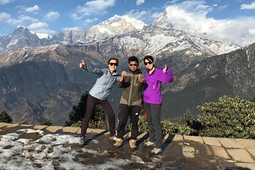 Sisne Rover Trekking (Pokhara) - Book in Destination 2019 - All You