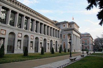 3 Hours Prado Museum Private Tour