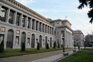 3 Hours private tour in Prado Museum