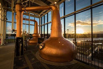 Single Malt Whisky and Distillery Tour Tickets