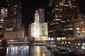 Chicago Christmas Market.Chicago Holiday Lights Trolley And Christmas Market Tour 2019