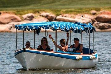 Lake Las Vegas 2-Hour Electric Boat Rental
