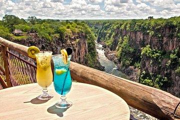 Ultimate Escape To Victoria Falls...