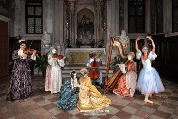 VIVALDI Four seasons and Ballet