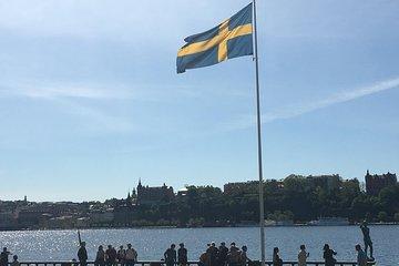 Stockholm / City tours