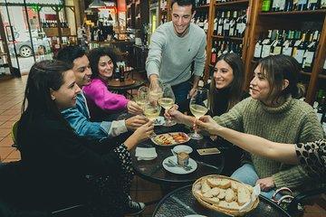 Porto Petiscos and Wine Tour