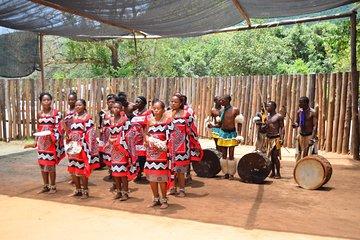 DAY TOUR OF ESWATINI (SWAZILAND) (Min. 2 pax)