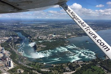 THE TOP 10 Ontario Air, Helicopter & Balloon Tours (w/Prices)