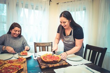 Learn to Make Chicago Deep-Dish Pizza with a Local