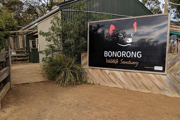Bonorong Wildlife Sanctuary General...