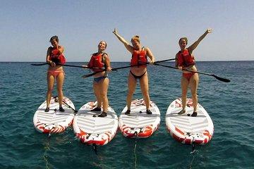 Gozo Fun Sup Experience