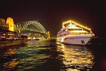 Sydney Harbour Dinner Cruise Tickets