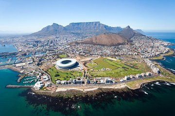 Private Cape Town Mother City Tour