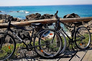 Atlantic Coast By Bike