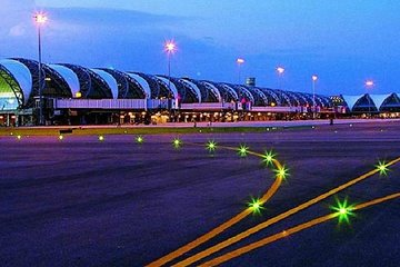 Bangkok Airport to Bangkok Hotel Arrival Transfer