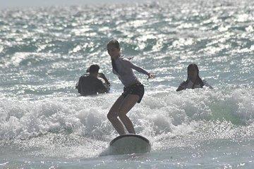 Escuela de surf Grace - Mejor y...