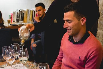 Wine Tasting & Dinner: An Introduction to Maltese & Gozitan Wines