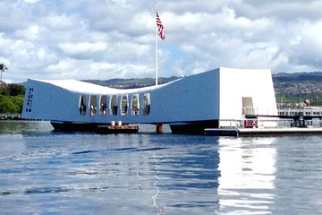 Your Private Pearl Harbor Tours 2021 Oahu