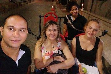 City Tours Riohacha La Guajira
