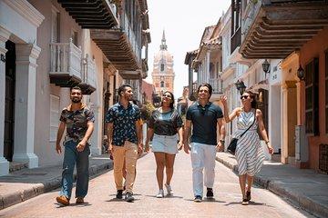 Cartagena City tour with Popa Hill