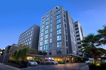BANGKOK-PATTAYA 5 DAYS-4 NIGHTS - 3 TOURS (4Stars Hotel)